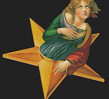 Smashing Pumpkins - Mellon Collie  by lee-nottle