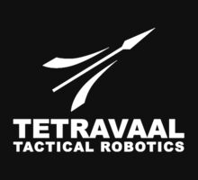 Tetravaal Robotics by breakbad