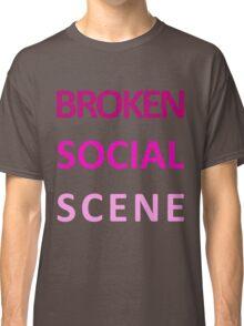 Broken social scene Classic T-Shirt