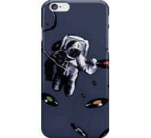 Interstellar Record Hunt iPhone Case/Skin