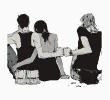 Gangsta. -Together by shinichick39