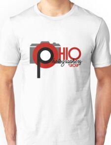 Ohio Photographers Group Logo Unisex T-Shirt