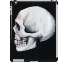 Bones XII iPad Case/Skin