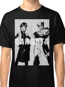 GANGSTA X-MEN (JUBILEE & WOLVERINE) Threshold  Classic T-Shirt