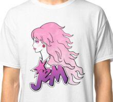 Jem Glamour Classic T-Shirt