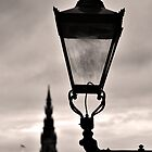 Lighting Up Edinburgh by Andrew Ness - www.nessphotography.com