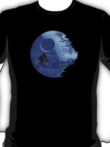 "Death Star E.T ""dETh Star"" T-Shirt"