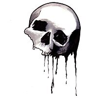 Bones VIII Photographic Print