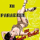 Trouble In Paradise by Ambur Rockell