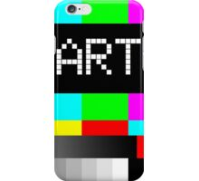SMART TV iPhone Case/Skin