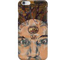 Upgrade iPhone Case/Skin