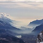 from 2000 meters by Antonio Zarli