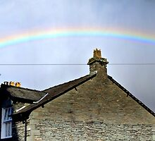 Ambleside Rainbow by mikebov