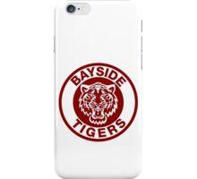 Bayside Tigers iPhone Case/Skin
