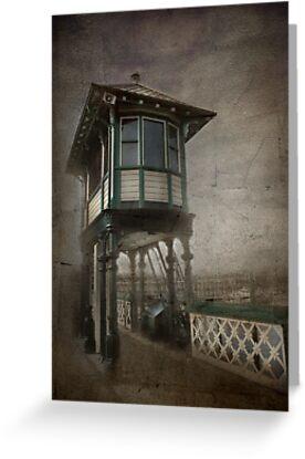 the gatehouse by Anthony Mancuso