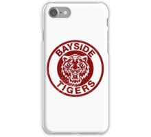 Bayside Tigers iPhone Case/Skin