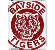Bayside Tigers iPad Case/Skin
