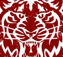Bayside Tigers Sticker