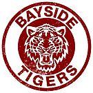 Bayside Tigers by FinlayMcNevin