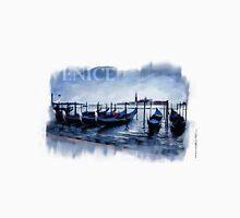 Gondolas of Venice Unisex T-Shirt