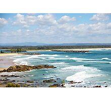Hastings River Port Macquarie Photographic Print