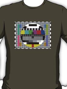 No signal TV Screen T-Shirt