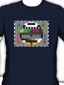 No signal TV Screen T-Shirt