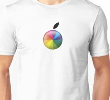 Spinning wheel of doom Unisex T-Shirt