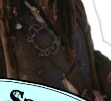 Pirates Of The Caribbean Savvy? Sticker