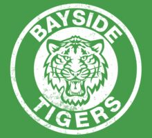Bayside Tigers Kids Clothes