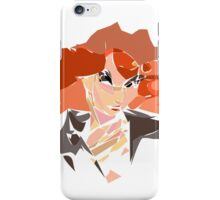 Mosaic widow  iPhone Case/Skin
