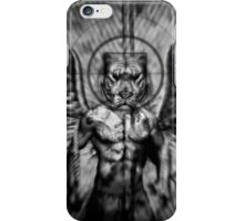 Animal Man iPhone Case/Skin