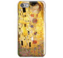 Pixel Kiss iPhone Case/Skin