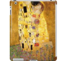 Pixel Kiss iPad Case/Skin