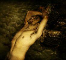 Icarus 2 by Dan Perez