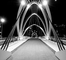 Seafarers Bridge by Joel Bramley