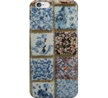 Tiled iPhone Case/Skin