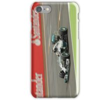 Lewis Hamilton - British GP 2014 - Phone Cases & Tablets iPhone Case/Skin