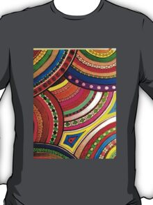 Abstract Two T-Shirt