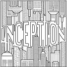 Inception by shinypigeon