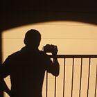 Shadow-Man by tshobe