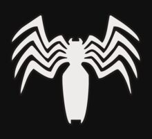 Venom crest by brobenclothing