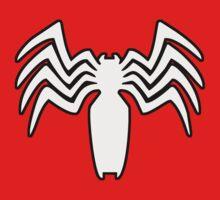 Venom crest Kids Clothes