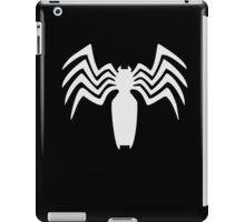 Venom crest iPad Case/Skin