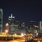 Dallas by tshobe