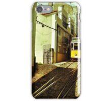 Lisbon Tram iPhone Case/Skin