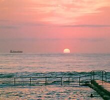 morning's precious light #5 by Juilee  Pryor