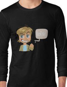 PEWDS Long Sleeve T-Shirt