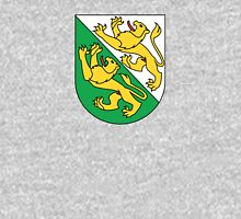 Coat of Arms of Thurgau Canton Unisex T-Shirt