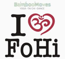 I (om) Forest Hills by bamboomoves